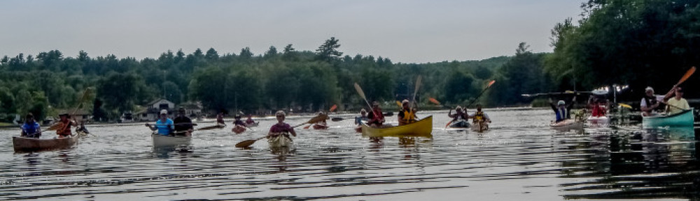 Peterborough Paddling Club
